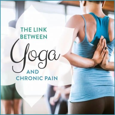 Learn how yoga can help manage and relieve chronic pain.