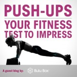 Push-Ups: Your Fitness Test to Impress