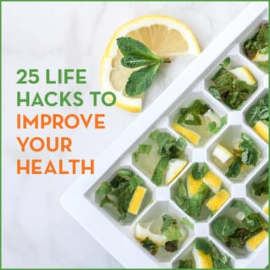 Use these healthy hacks to lose weight