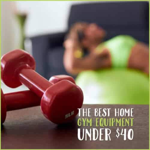 The best home gym equipment under get healthy u