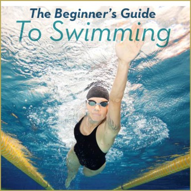 If you want swimming to be your total body workout, here's what you need to know before you get started.