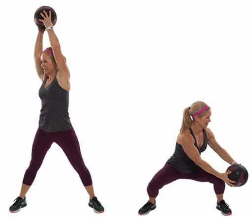 Medicine-Ball-High-to-Low-Exercise-Core-Workout