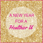 A New Year For a Healthier U