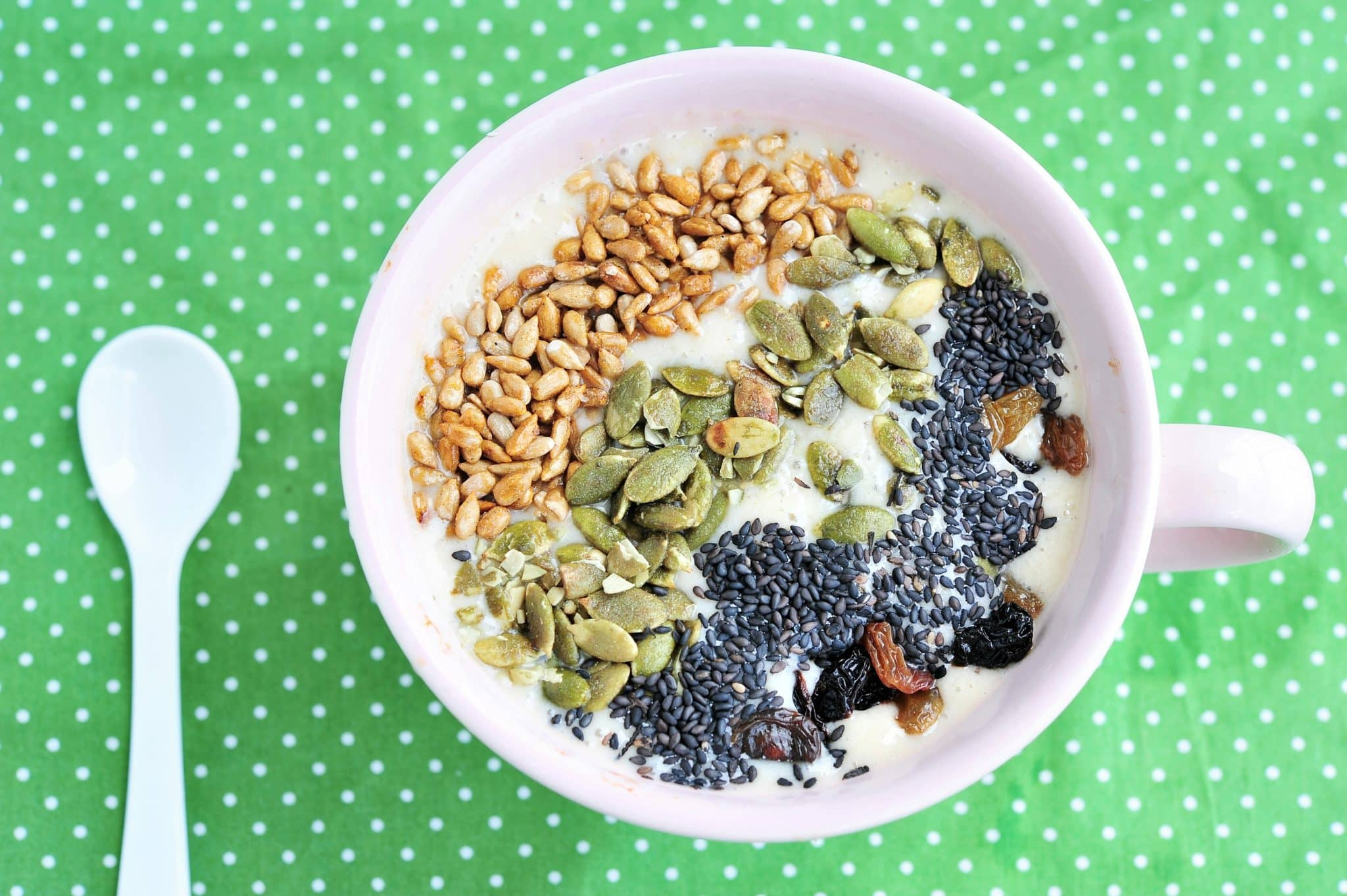 Try these 17 healthy and portable snacks next time you feel the munchies coming on!
