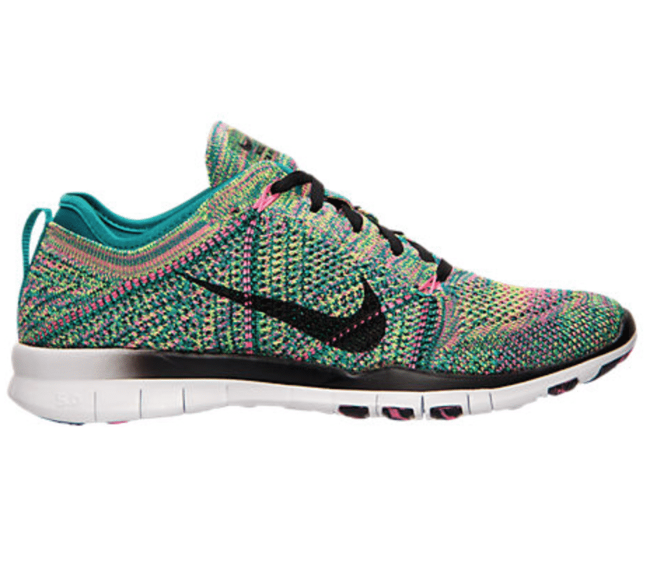 The Nike Free is one of our favorite neutral running shoes.