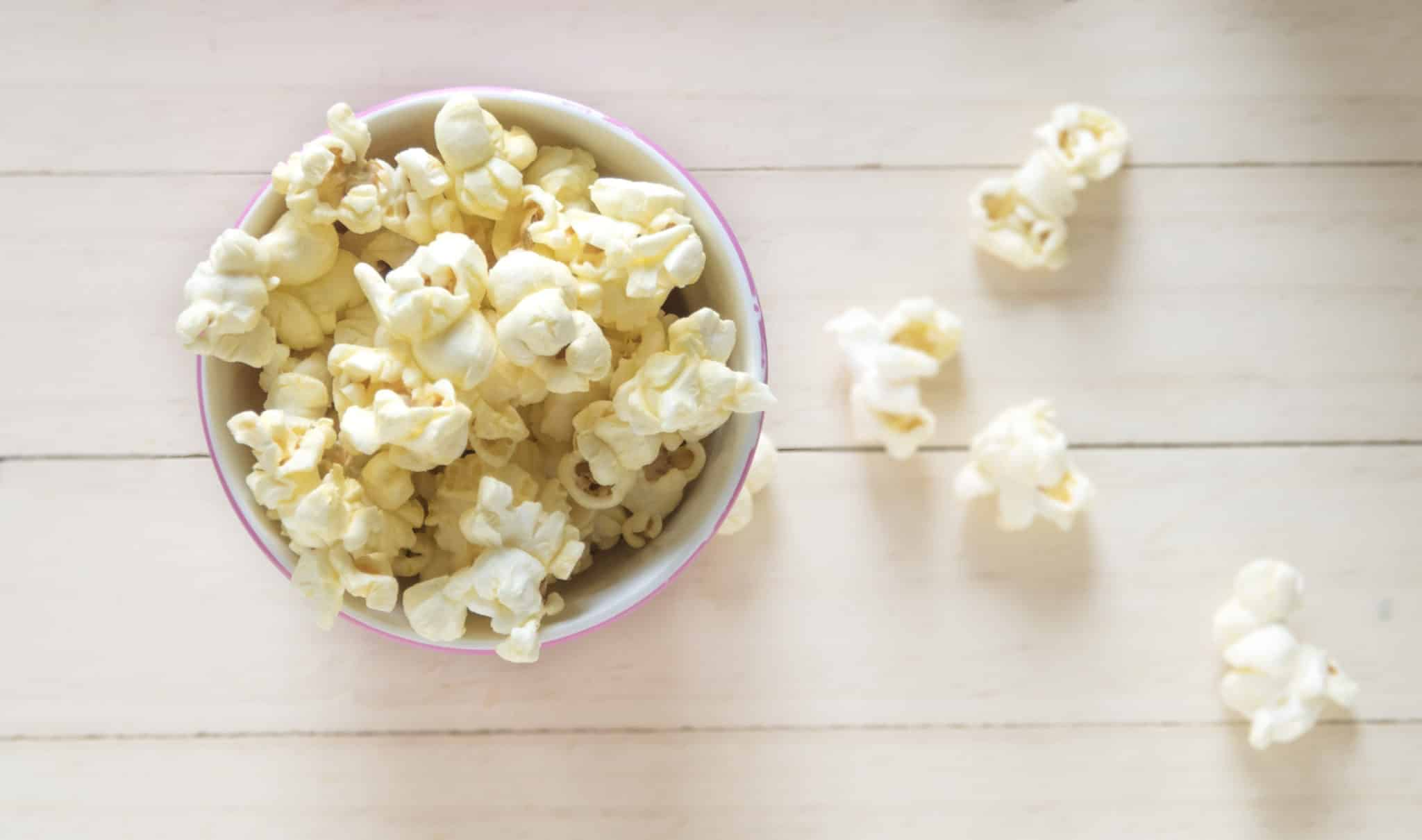 These 5 swaps are the key to healthy, satisfying snacking!