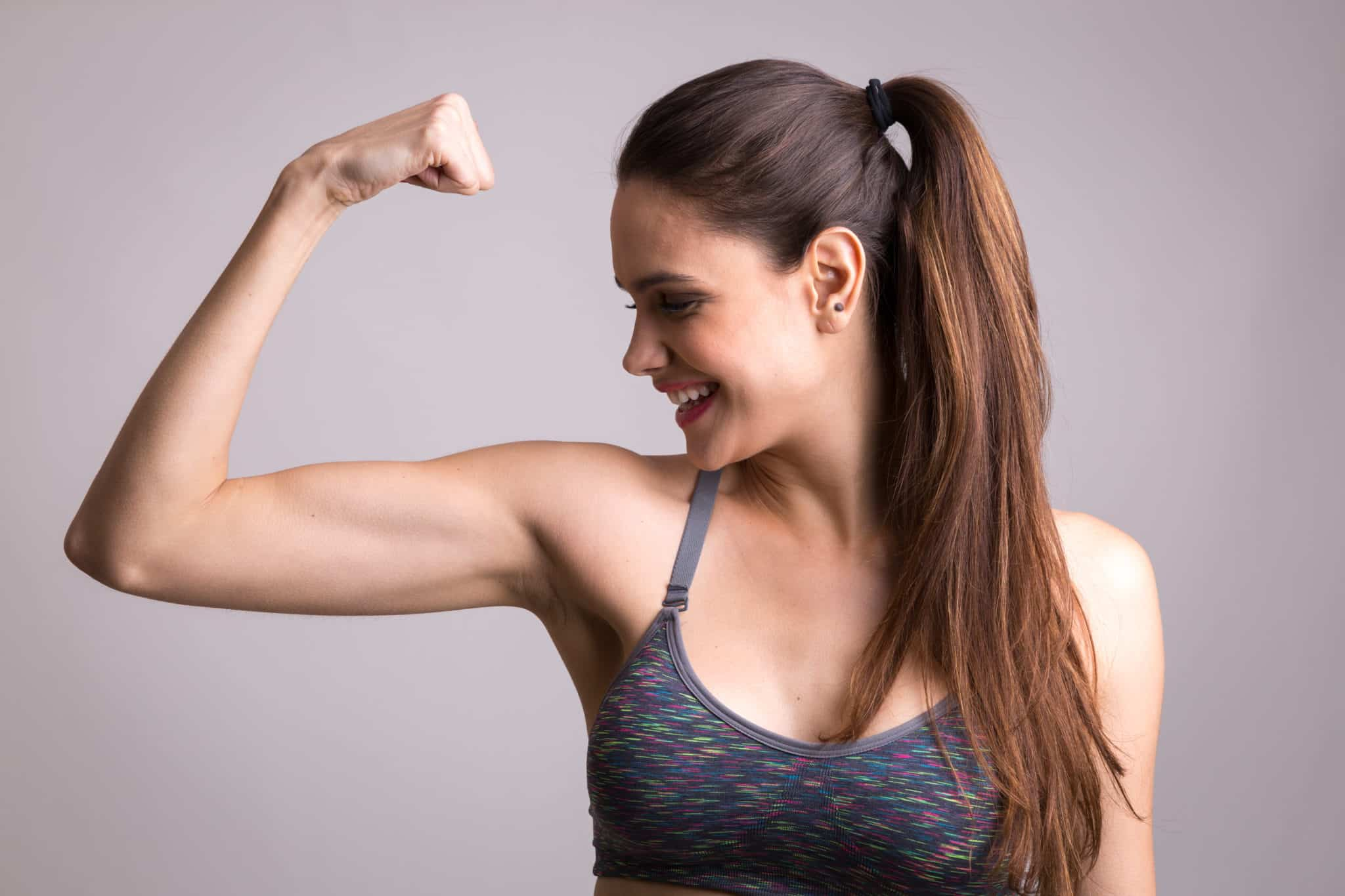 Try these bicep workouts for women!