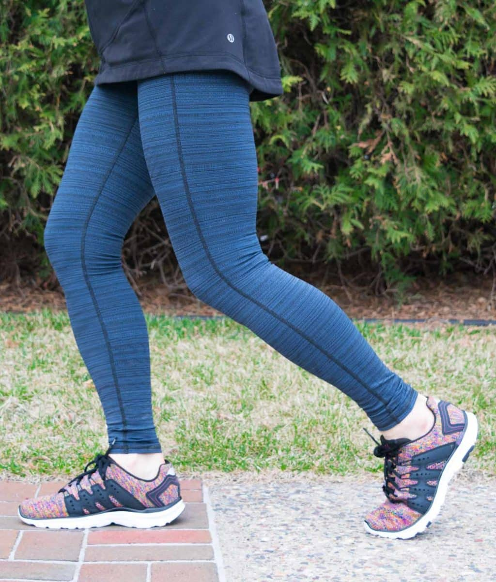 Shoes can play a pivotal role when it comes to knee pain, back pain, hip pain and more; find out how you can make the most of your walking shoes.