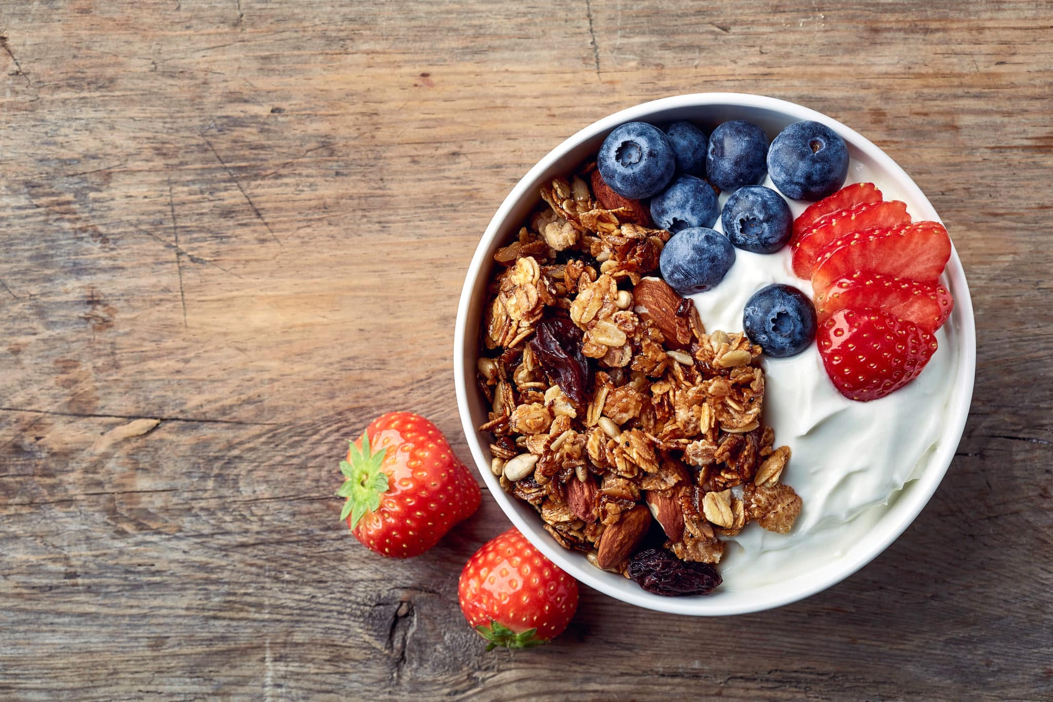 Don't let the most important meal of the day start with one of these 7 mistakes.